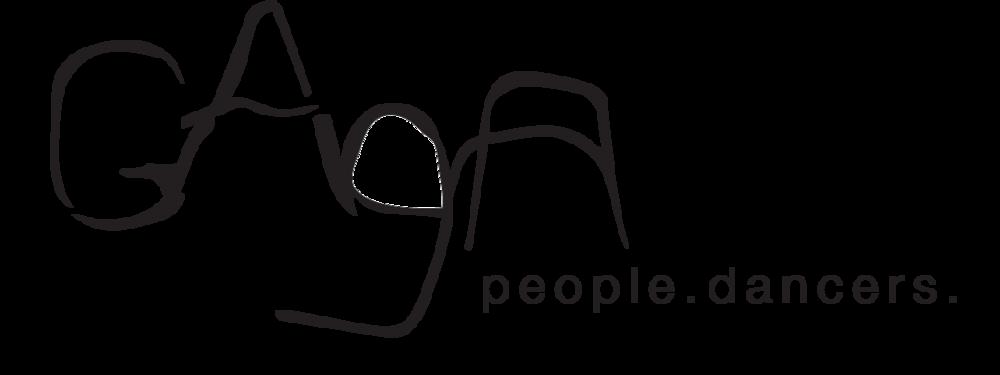 Gaga Logo