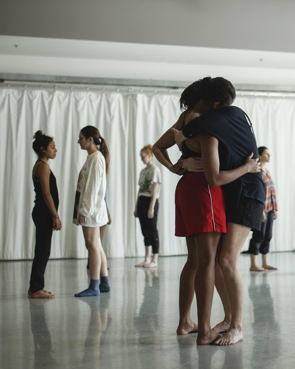 Addo Platform | Summer Intensive 2018