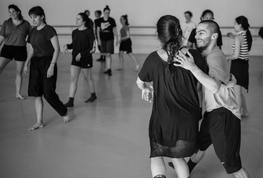 2018 Summer Intensive | Addo Platform