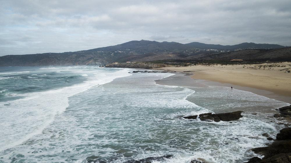 Cascais . Portugal - by Helena Duque