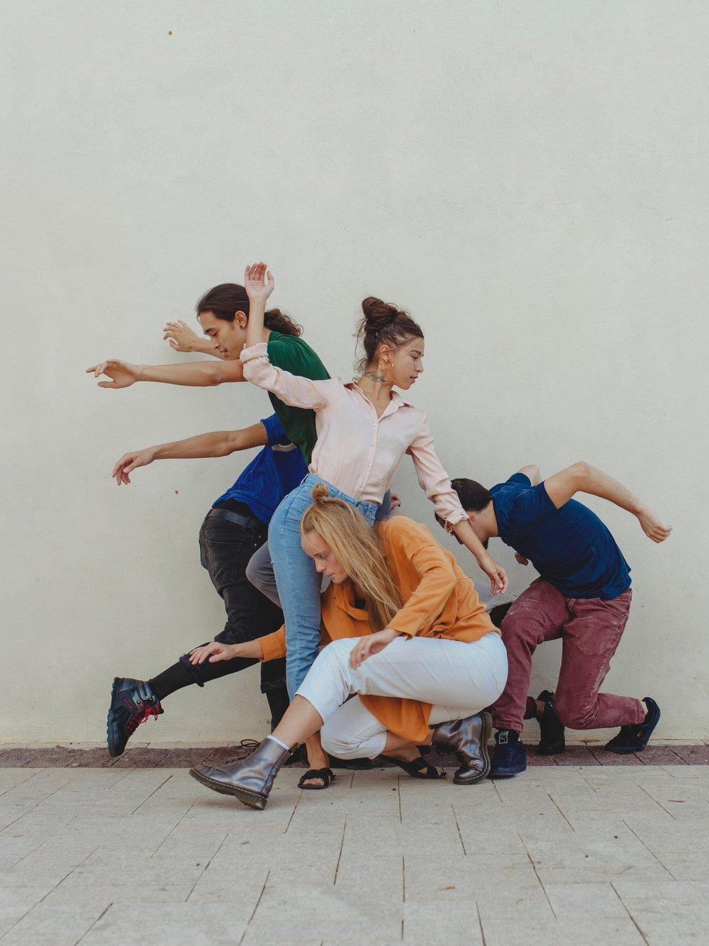 Addo Platform | Portugal Summer Intensive 2019