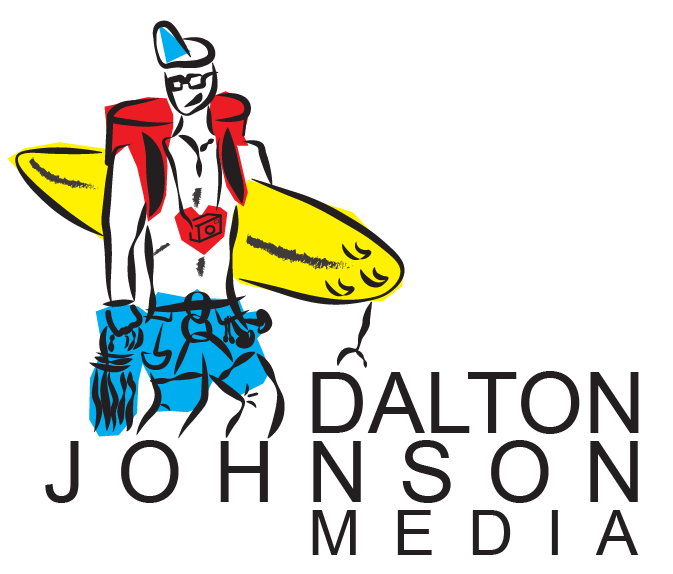 Dalton Johnson | Photographer & Adventurer