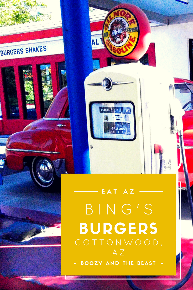 Bings-burgers