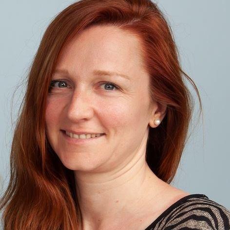 Karolien Decraecker  de location manager