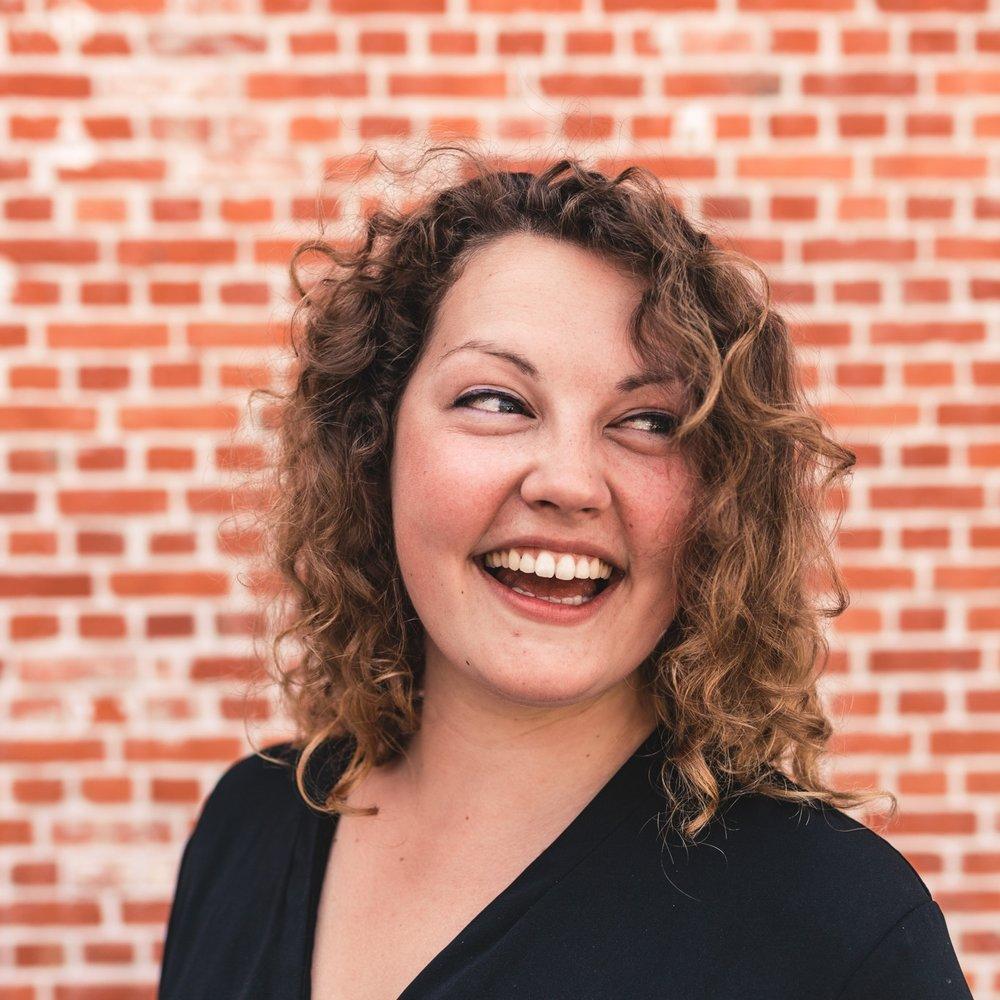 Nathalie Hamelton  de strateeg