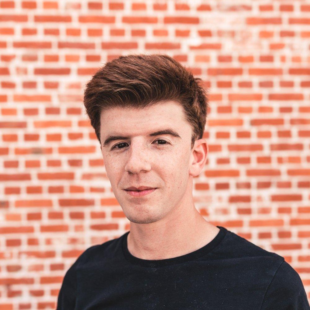 Guillaume Van Durme  de scout van design