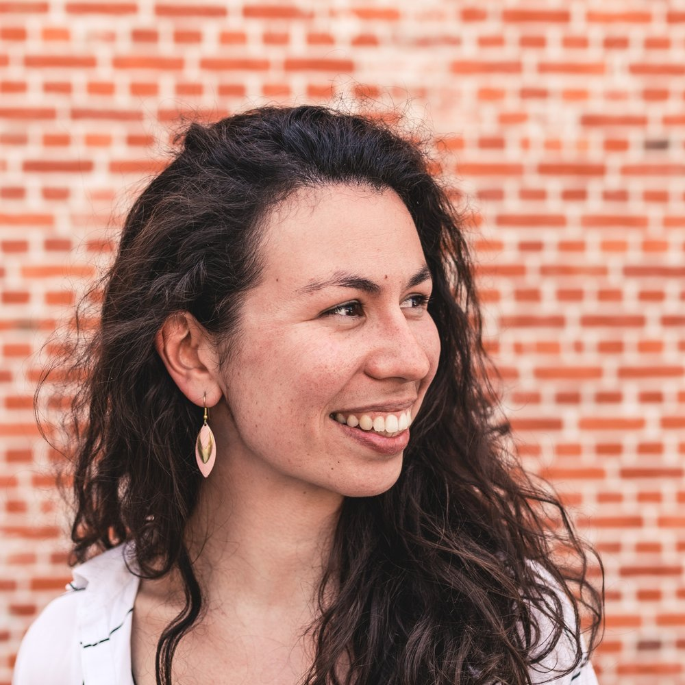 Aimée Bruyninckx  de blogger