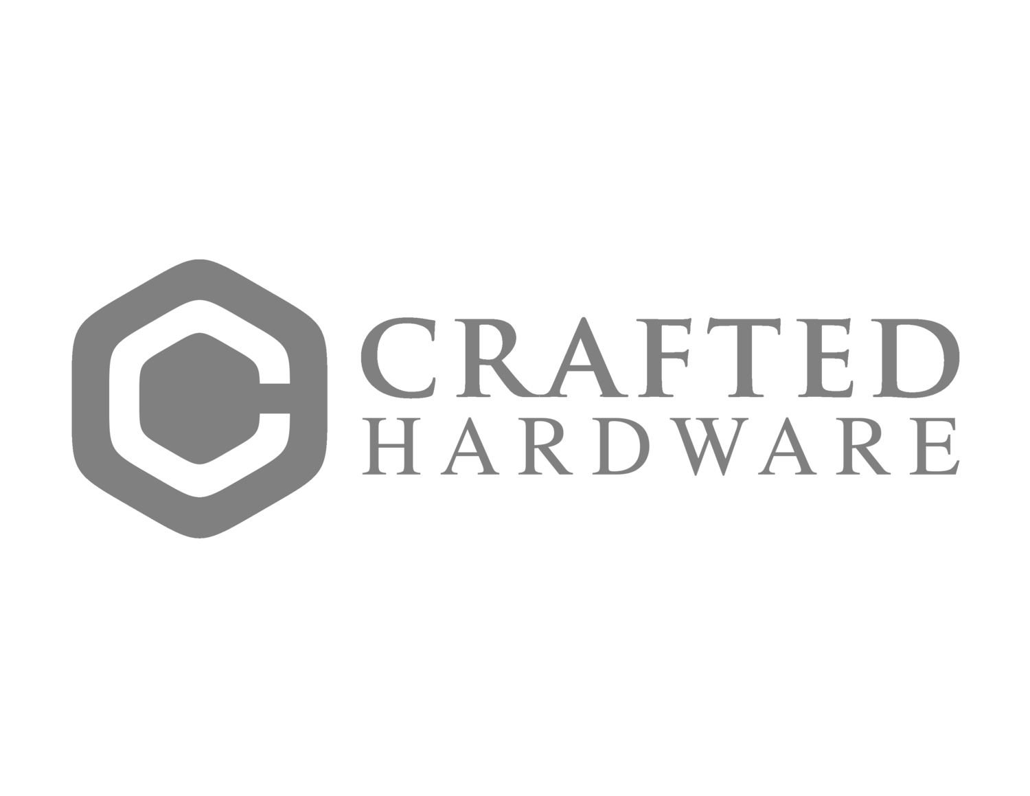 CRAFTED HARDWARE, LLC
