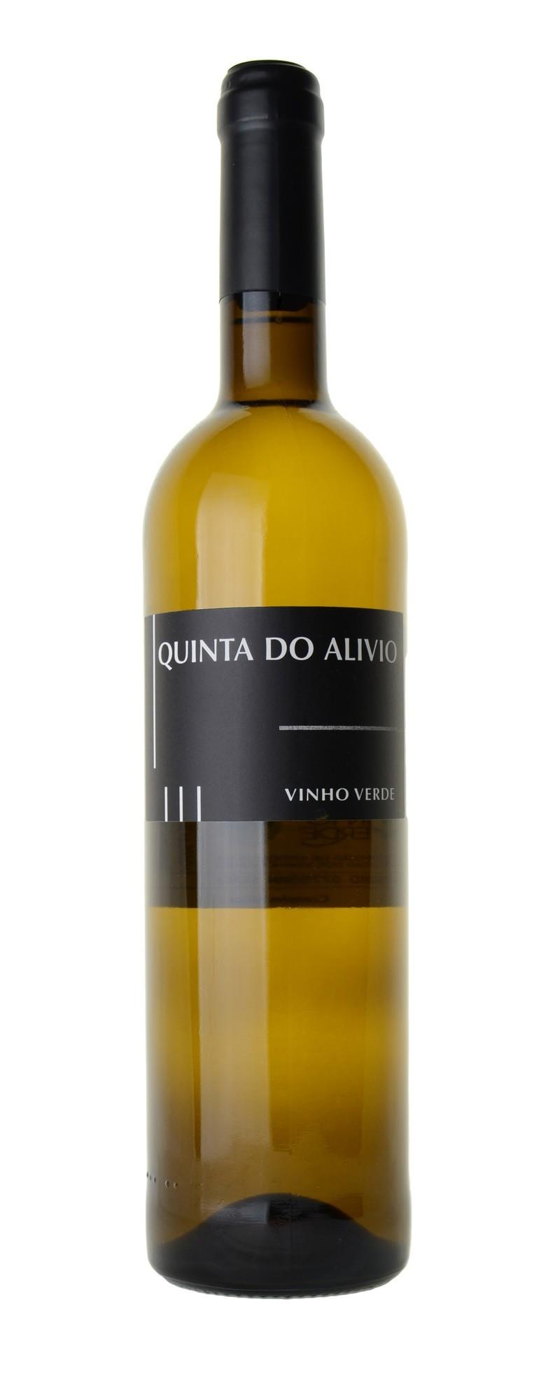 Goed groen - Quinta do Alivio Branco Escolha Vinho Verde