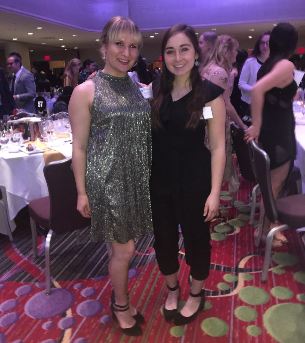 2018 YMA Fashion Scholarship Fund Gala -