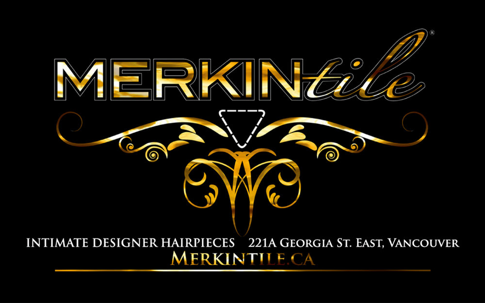 MERKINtile Business Card