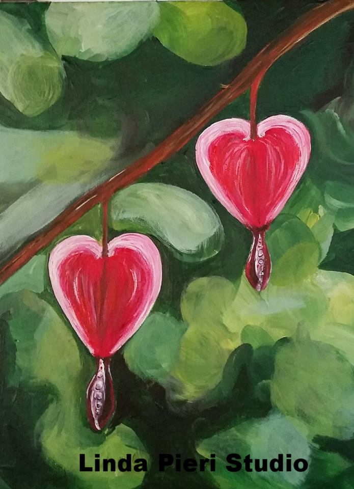 Bleeding Hearts (L1)