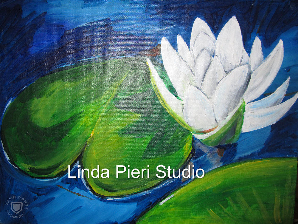Water Lilly (L1)