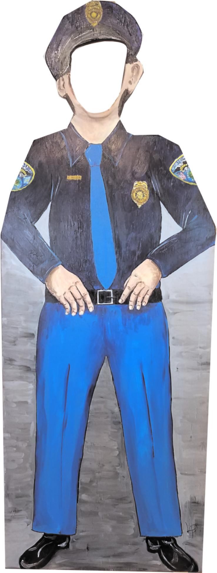 Century 21 Policeman