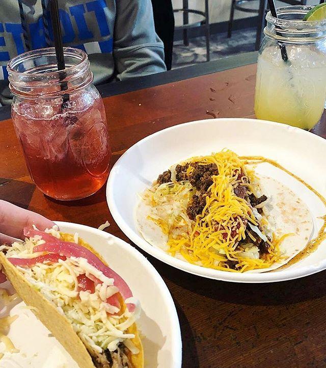 Repost: @goodeatspitt 🌮Taco time!! #radcanton #explorecanton #liveauthentic #foodbeast #eeeeeats #eatfamous #feedfeed #dailyfoodfeed #onthetable #lifeandthyme #tastingtable #wheresmyfood #ohioexplored #letsroamohio #igersohio #exploreohio #one_ohio