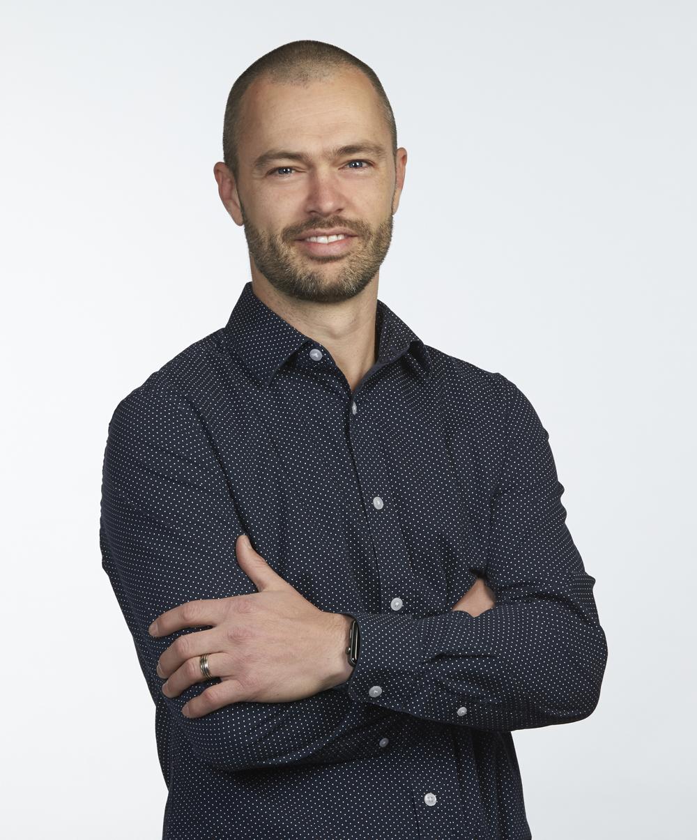 Tim Hibbard