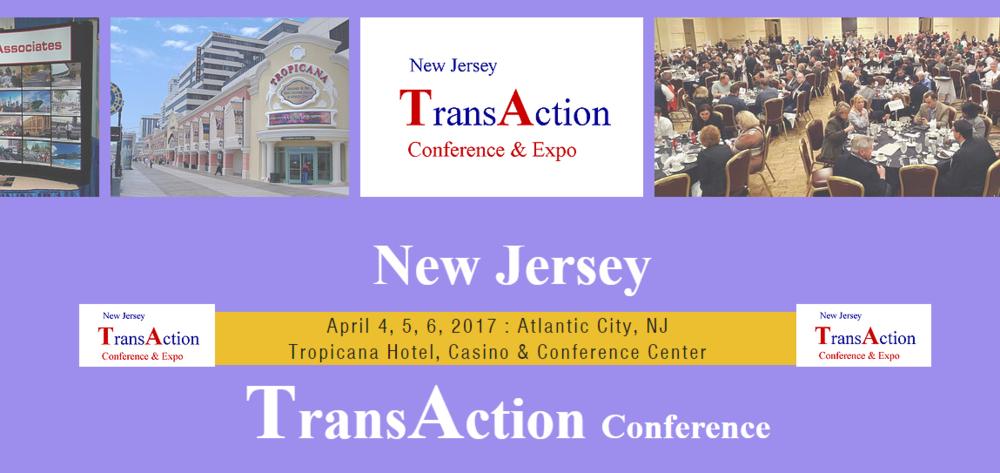 NJ TransAction 2017