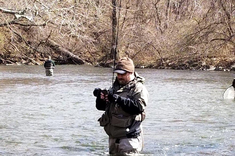 Stream Flow Data