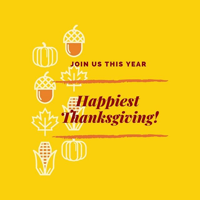 It's not too early to reserve your spot at our table this #Thanksgiving! Joins us for a wonderful #ThanksgivingDinner prepared by our expert chefs! No cooking no cleaning. Make the call today!