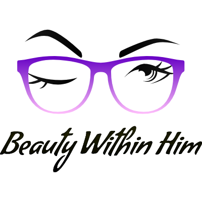 Beauty Within Him