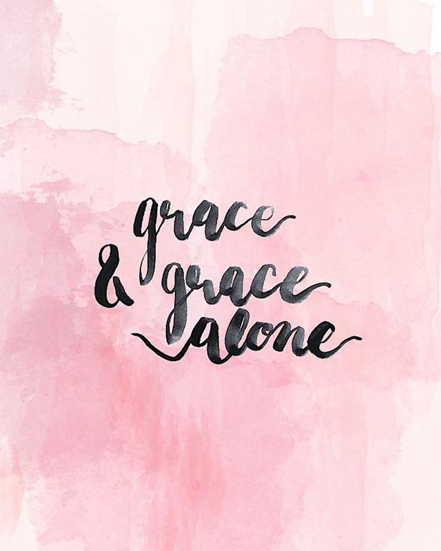 "Grace saves. ""For by grace you have been saved through faith, and that not of yourselves; it is the gift of God,"" ‭‭Ephesians‬ ‭2:8‬ ‭NKJV‬‬"
