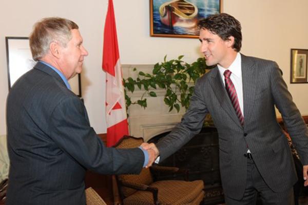 Alliance canadienne pour la maladie mentale et la santé mentale (ACMMSM) -
