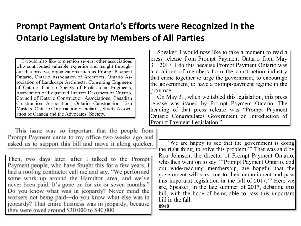 Prompt Payment Ontario  media compilation.jpg