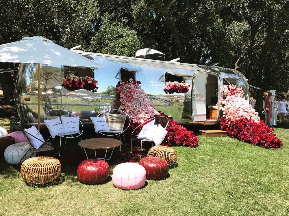 Rose Day LA / Event Eleven