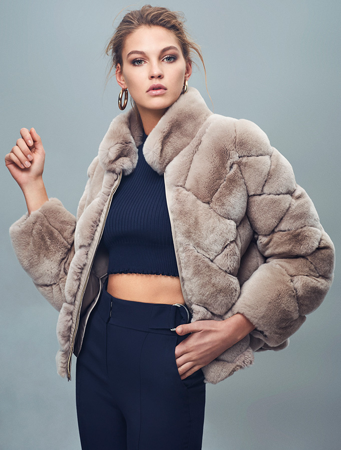 vg coatS - Pure elegance.