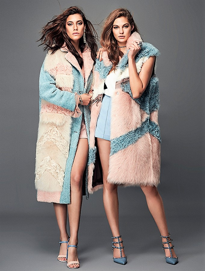 VG Collections  - Beautifully crafted fur coats, parkas and genuine fur vests, available in a range of fabulous colors, are the ultimate basic pieces of any wardrobe. All styles on our website are available and can be shipped worldwide.