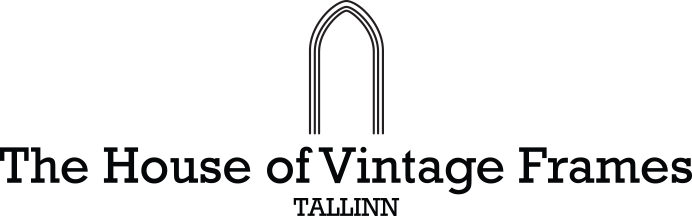 The House Of Vintage Frames