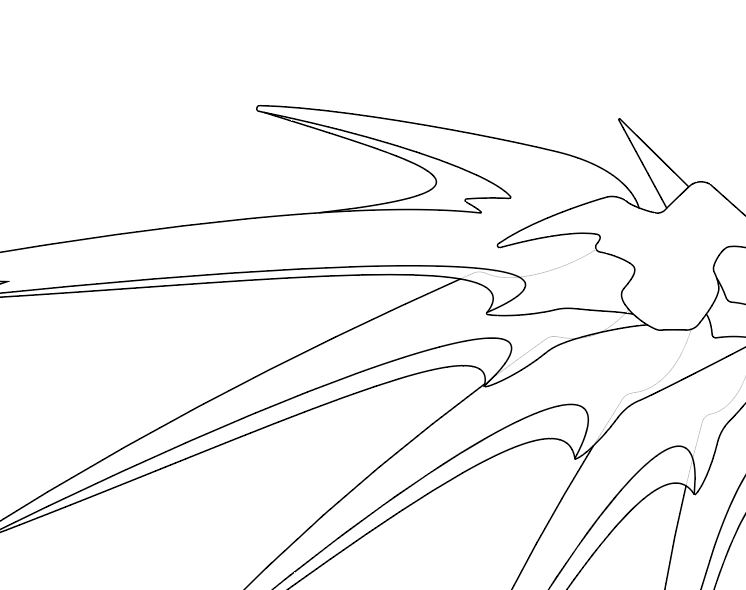 Mercy Wings Witch Skin Overwatch Blueprint Download