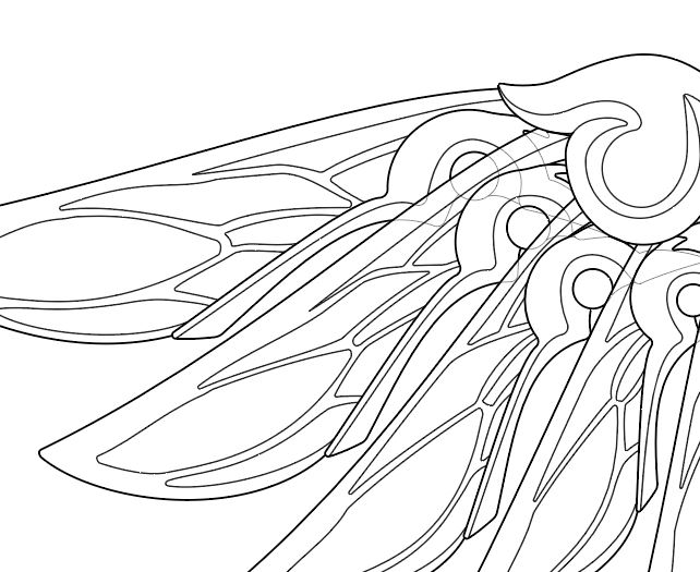 Mercy Wings Sugar Plum Fairy Skin Overwatch Blueprint Download