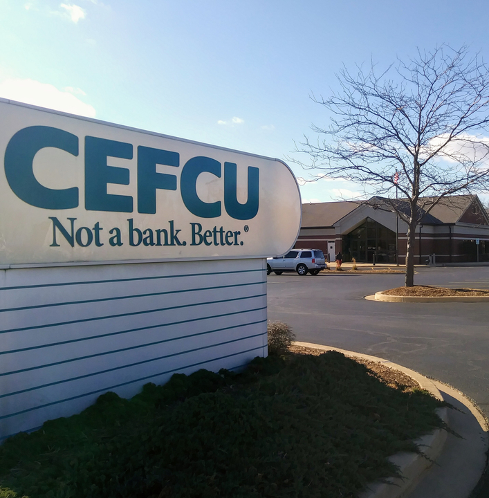 CEFCU Member facility, 3 Traders Circle, Normal, IL. (Credit: Breanna Grow for AdaptBN)