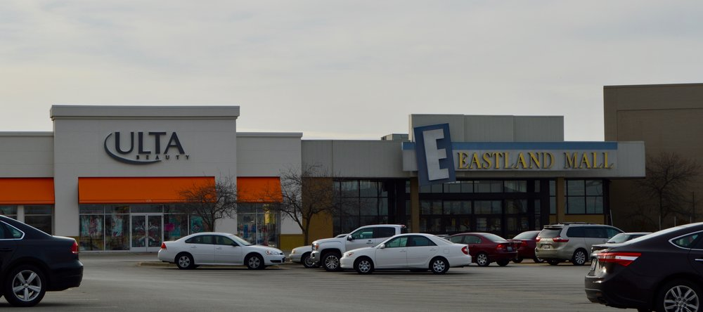 Forging ahead with development - The collapse of brick and mortar stores across the US is hitting Bloomington's Eastland Mall. The Mall's owner, CBL Properties, still plans to redevelop the mall.