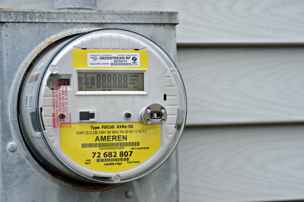 Some Ameren customers in Normal will see lower bills this summer as part of a new supplier agreement with the Town's electric aggregate program. (Image credit: Matt Johnson)