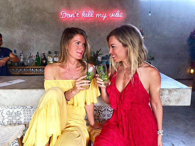 "AND...CHEERS! . That's a wrap on our 2018 magic masterminds! You can catch our epic recap of all 3 of our retreats in our STORIES.👆🏼 Don't miss it. . We have a special opportunity for one special person to join our Bali 2019 retreat as a PAID SPEAKER! If you're interested in learning more, leave us a ""🦄"" in comments below and we will follow up with a direct message with more details! . . . . . #retreats #keynotespeaker #baliretreat #balivacation #mastermind #personalgrowth #yogaeverydamnday #yogaretreat #yogaretreats #masterminds #speaker #publicspeaking #contestgiveaway #dowhatyoulove #simplybemagic #canggubali #canggulife #canggucommunity #baliindonesia #balibabes #balilifestyle"
