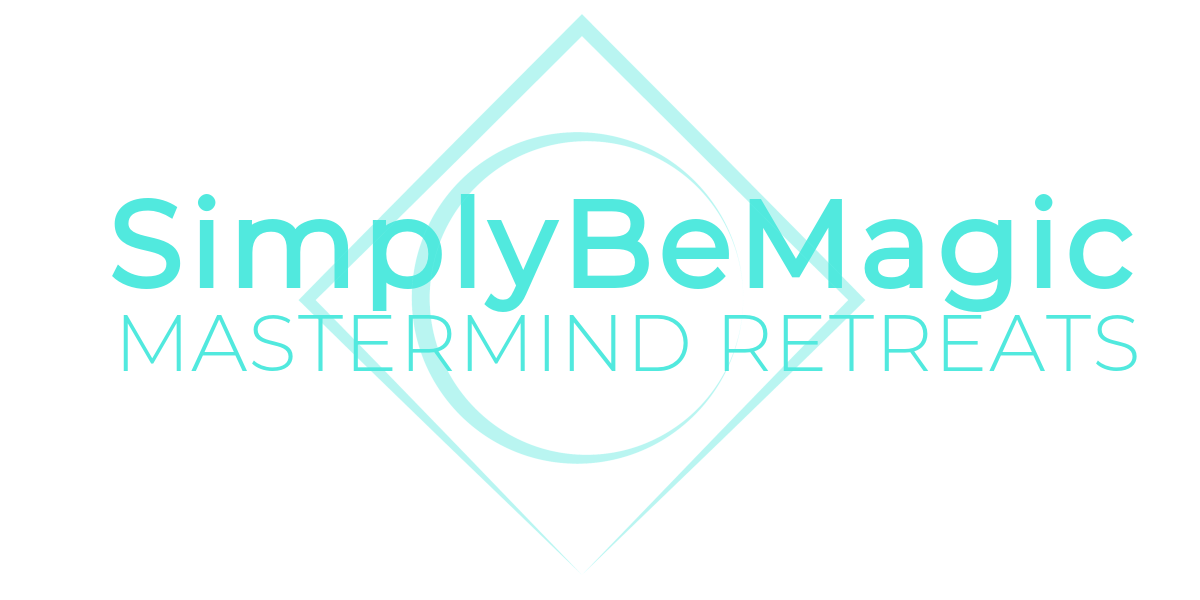 SIMPLYBEMAGIC Mastermind Retreats