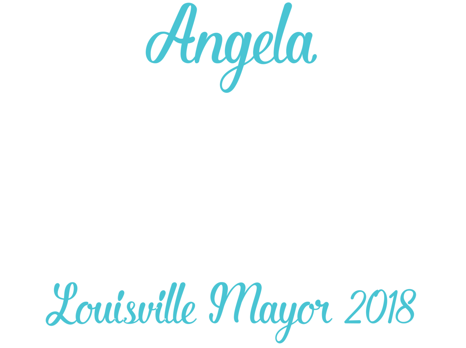 Angela Leet for Mayor