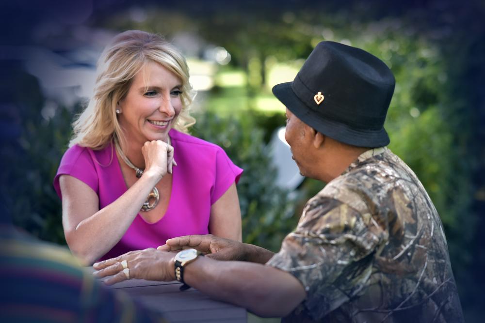 Wife, Mom, Engineer, Community Leader, Councilwoman   Meet Angela Leet    Learn More
