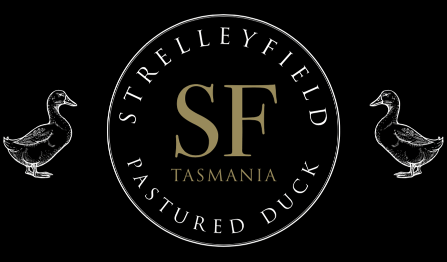 Strelleyfield Pastured Duck