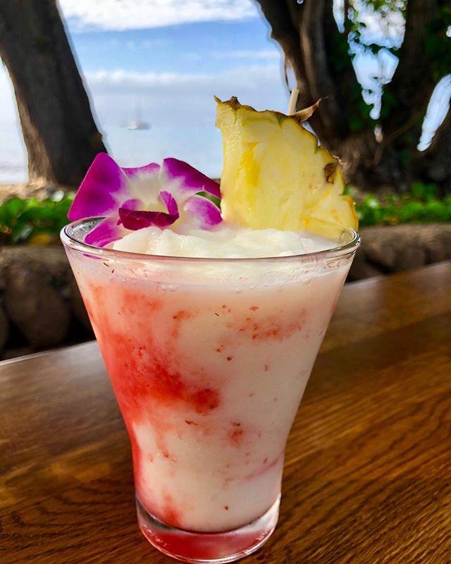 Aloha Fridaying 🌴🍹🌺