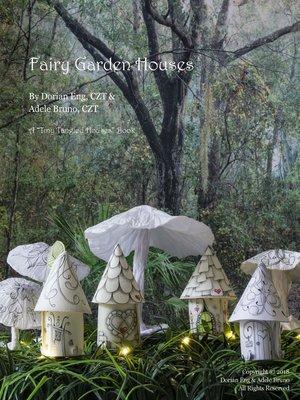 ebook fairy garden houses - Fairy Garden Houses