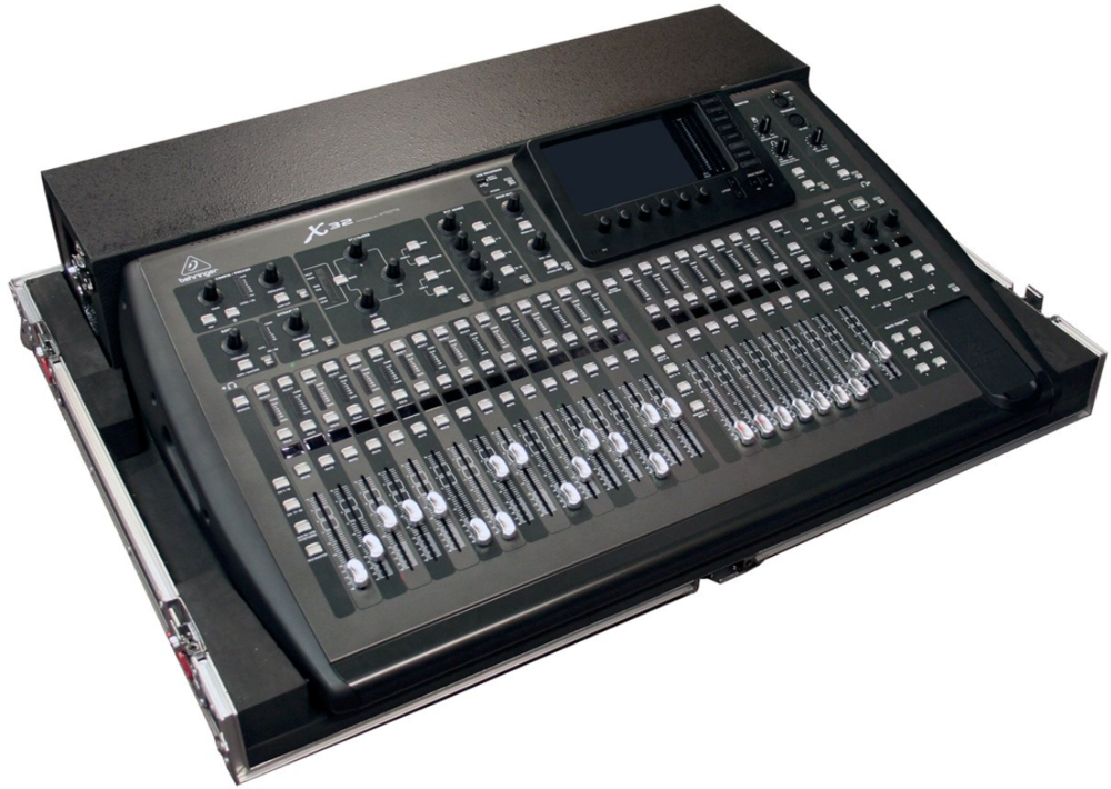 BEHRINGER X32 - S32 units available