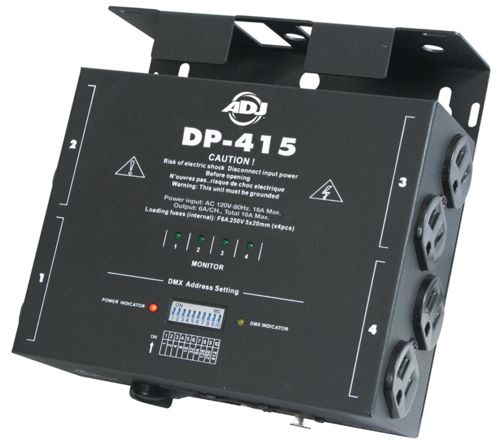 ELATION DP415 -