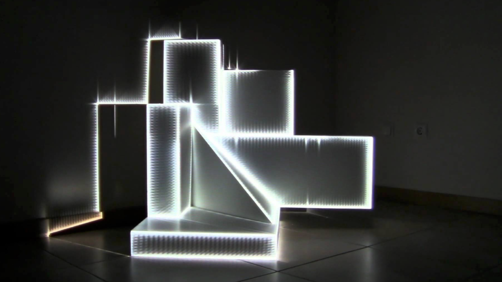 VIDEO MAPPING - MEDIA MASTER PRO & RESOLUME BASEDCOMPLETE CUSTOMIZATION OF ANY SURFACE