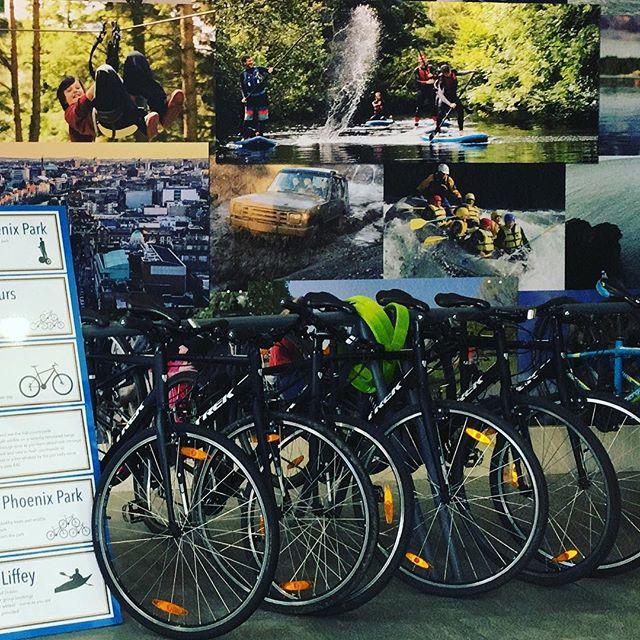 Adventure Breaks Ireland.com #check your tour in English-Italian-Spanish #check your activities (water-land-indoor) #bike rental