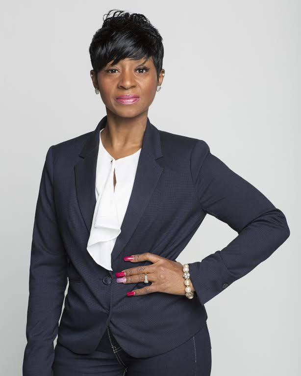 Patricia Robinson      Motivational Speaker & Director of Operations  for Hot 97, WBLS, and WLIB