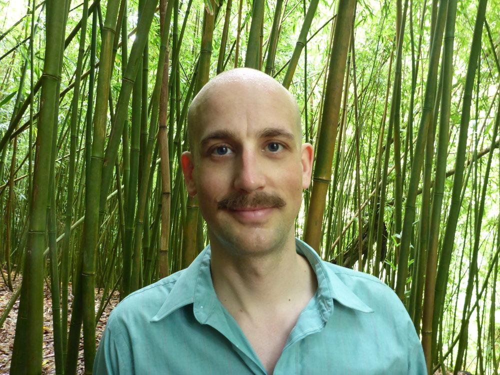 Dr Andrew Waye -