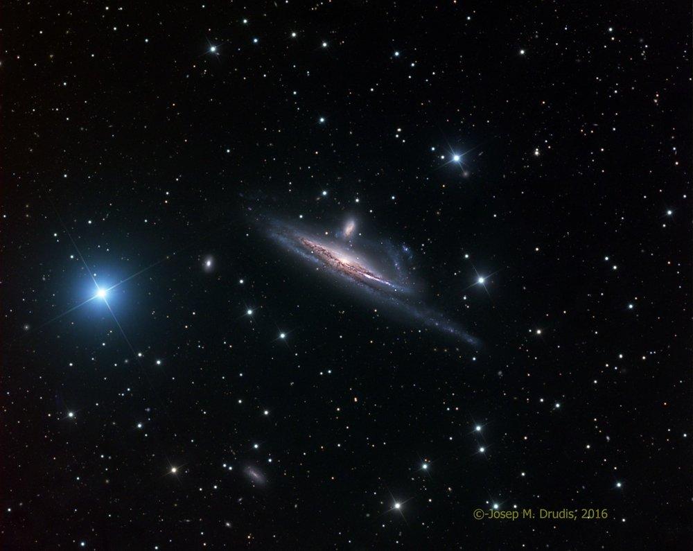 NGC 1532 / ITelescope